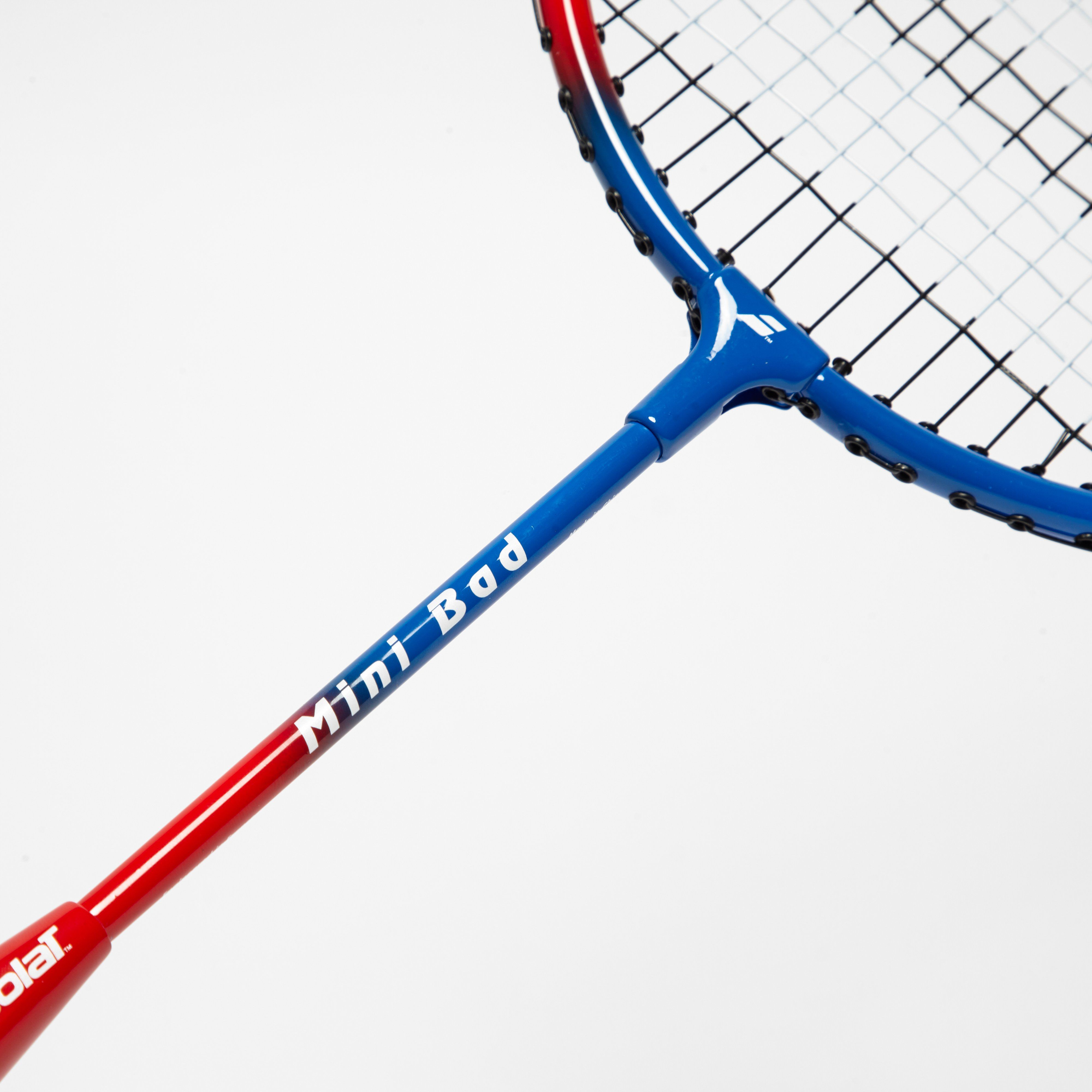 Babolat Mini Bad Junior Badminton Racket