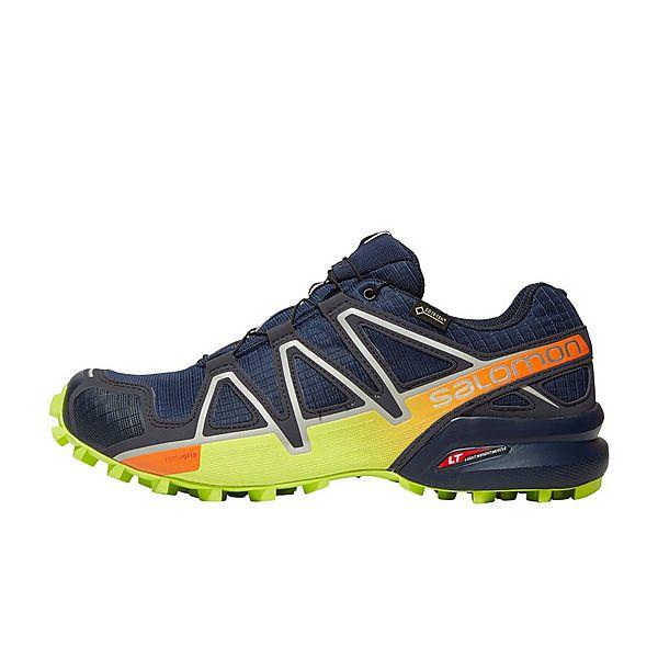 Salomon Speedcross 4 GTX Men s Trail Running Shoes  504e8f7f32