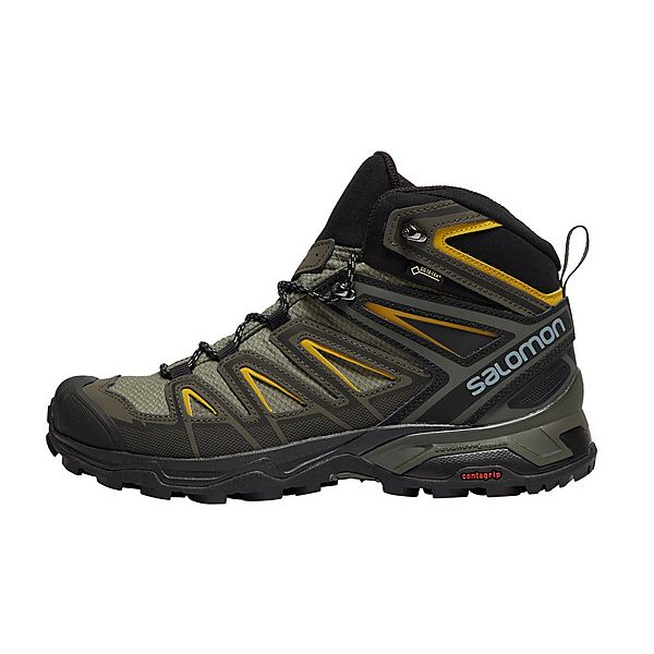 2d88f556f2 Salomon X ULTRA 3 Mid GTX Men's Hiking Shoes | activinstinct