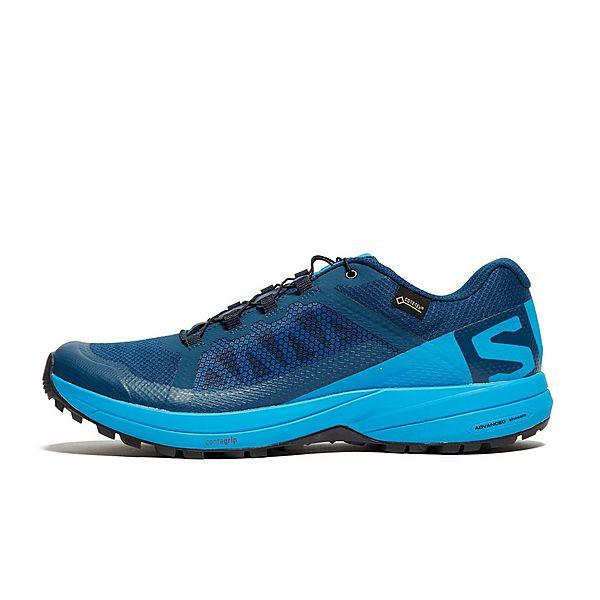 1ba8b44f9ebe Salomon XA ELEVATE GTX Men s Trail Running Shoes