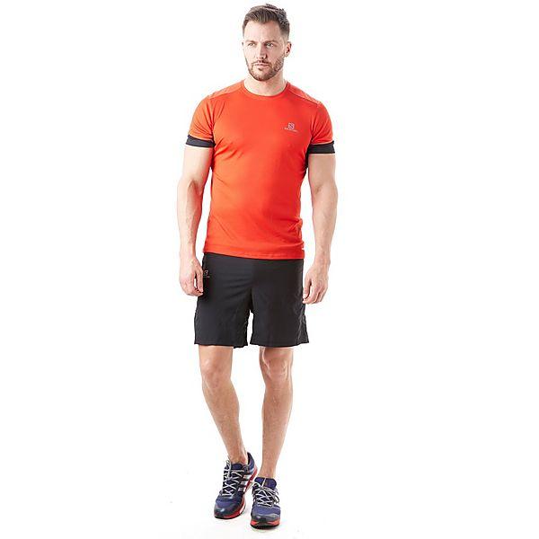"d653360b8b Salomon Agile 7"" Men's Trail Running Shorts | activinstinct"
