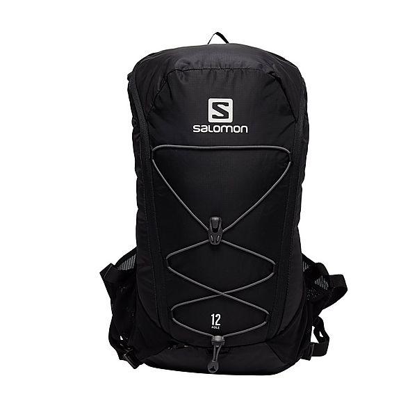 chaussures de séparation 7eb44 735b5 Salomon Agile 12L Set Running Backpack | activinstinct