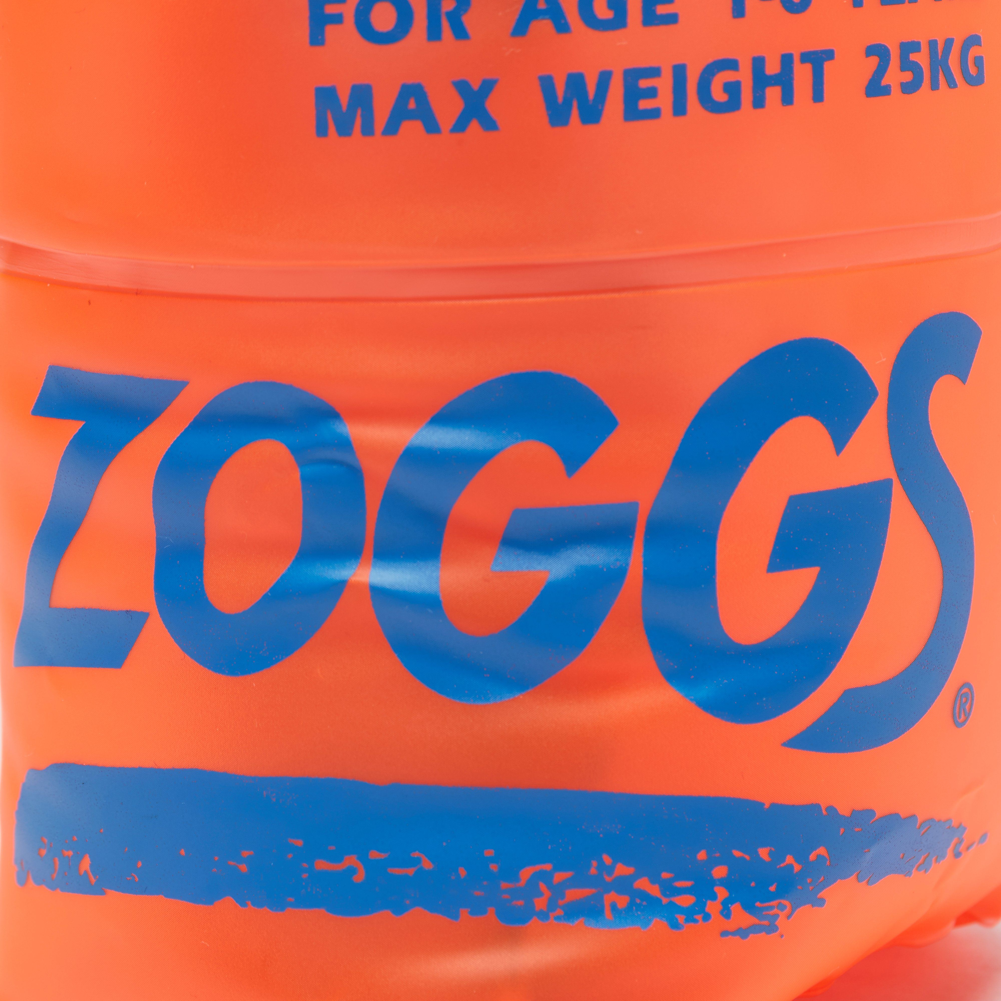 Zoggs Roll Ups Junior Armbands