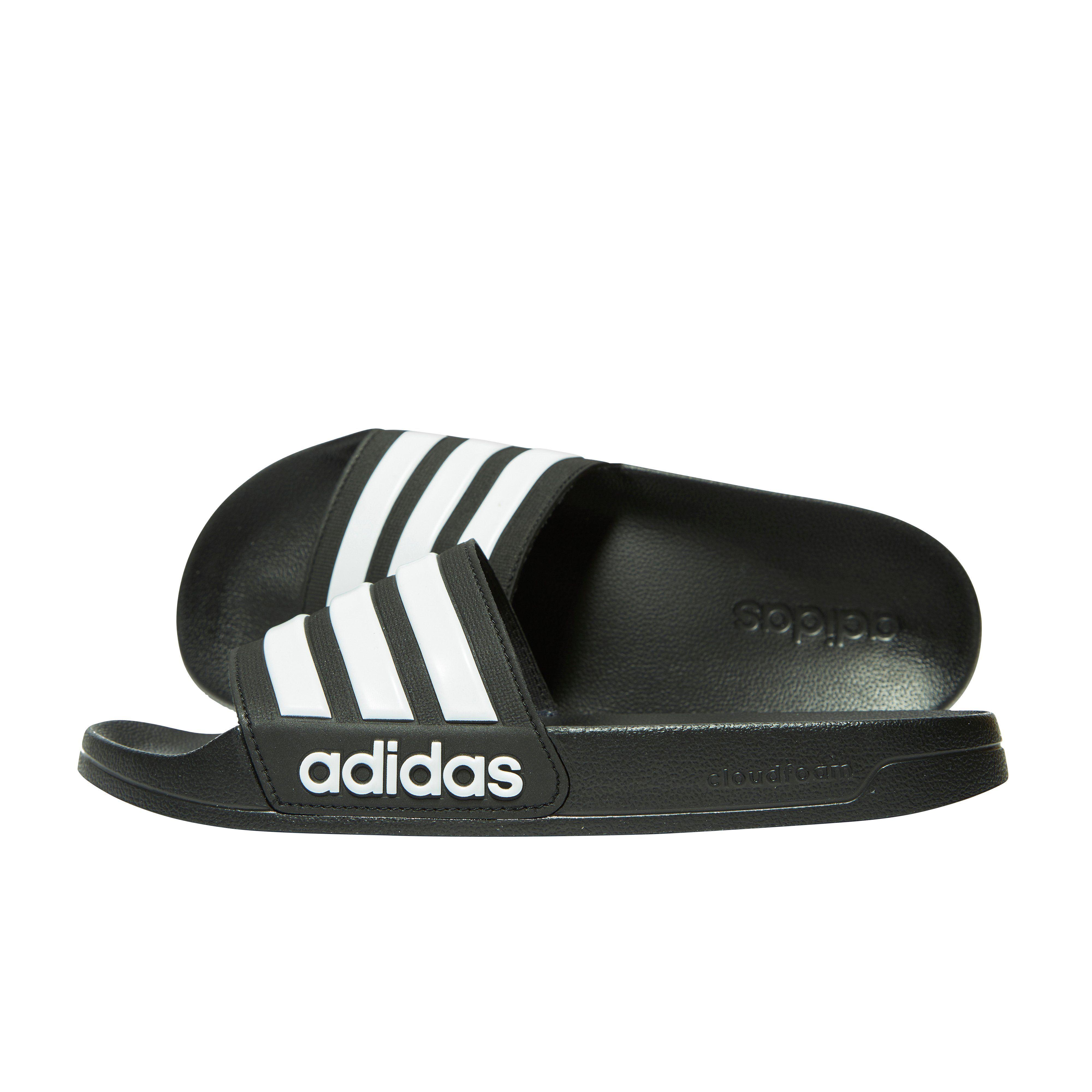 adidas Adilette Cloudfoam Men's Slide Sandals