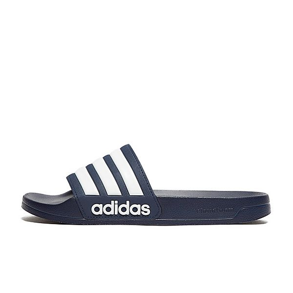 2d49485cfca6 adidas Adilette Cloudfoam Men s Slide Sandals