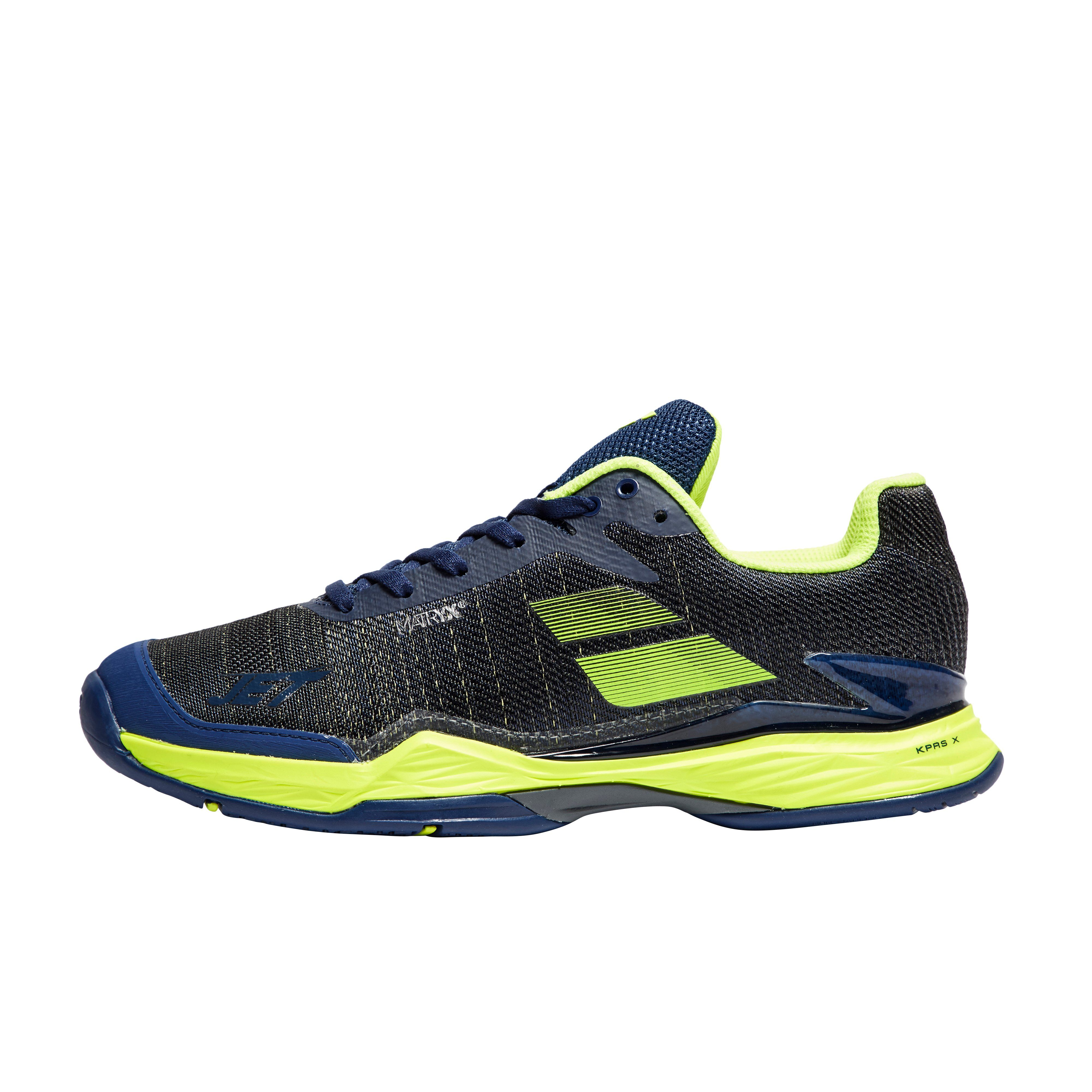 Babolat Jet Mach II Men's Tennis Shoes