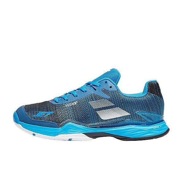 new arrivals 7dfa9 09847 Babolat Jet Mach II All Court Men s Tennis Shoes