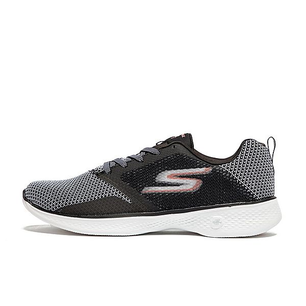 Skechers Go Walk 4 Women s Running Shoes  40a8b84c9f