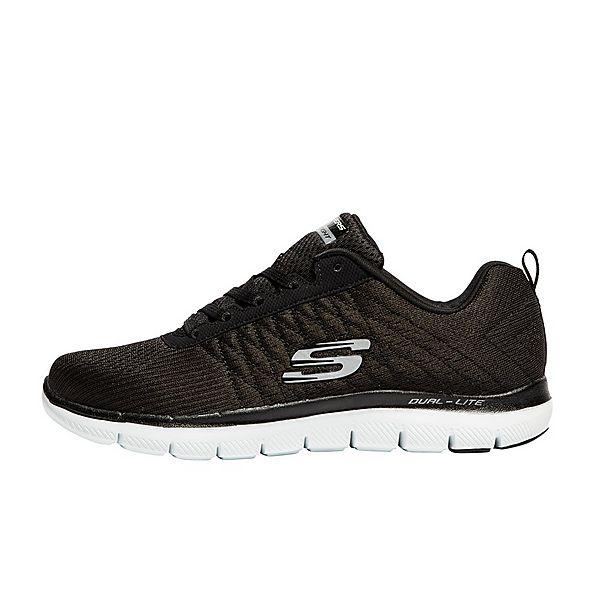a1b9f5bb4948 Skechers Flex Appeal 2.0 Break Free Women s Training Shoes ...