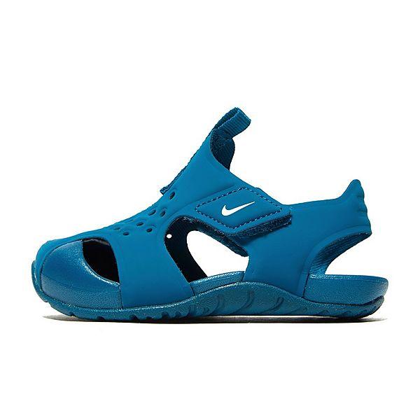 cf7ba982a2 ... free shipping nike sunray protect 2 junior sandals 80515 9ca7f