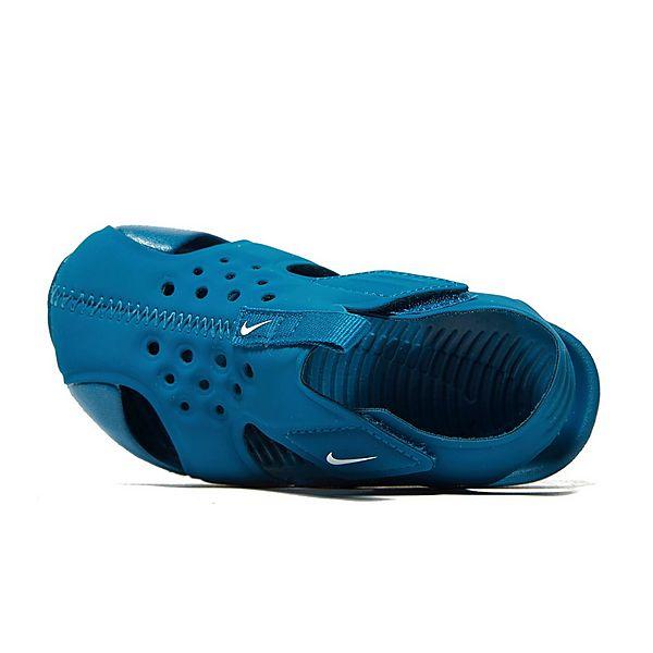 25b49c0033 ... free shipping nike sunray protect 2 junior sandals 5f7d4 68e82