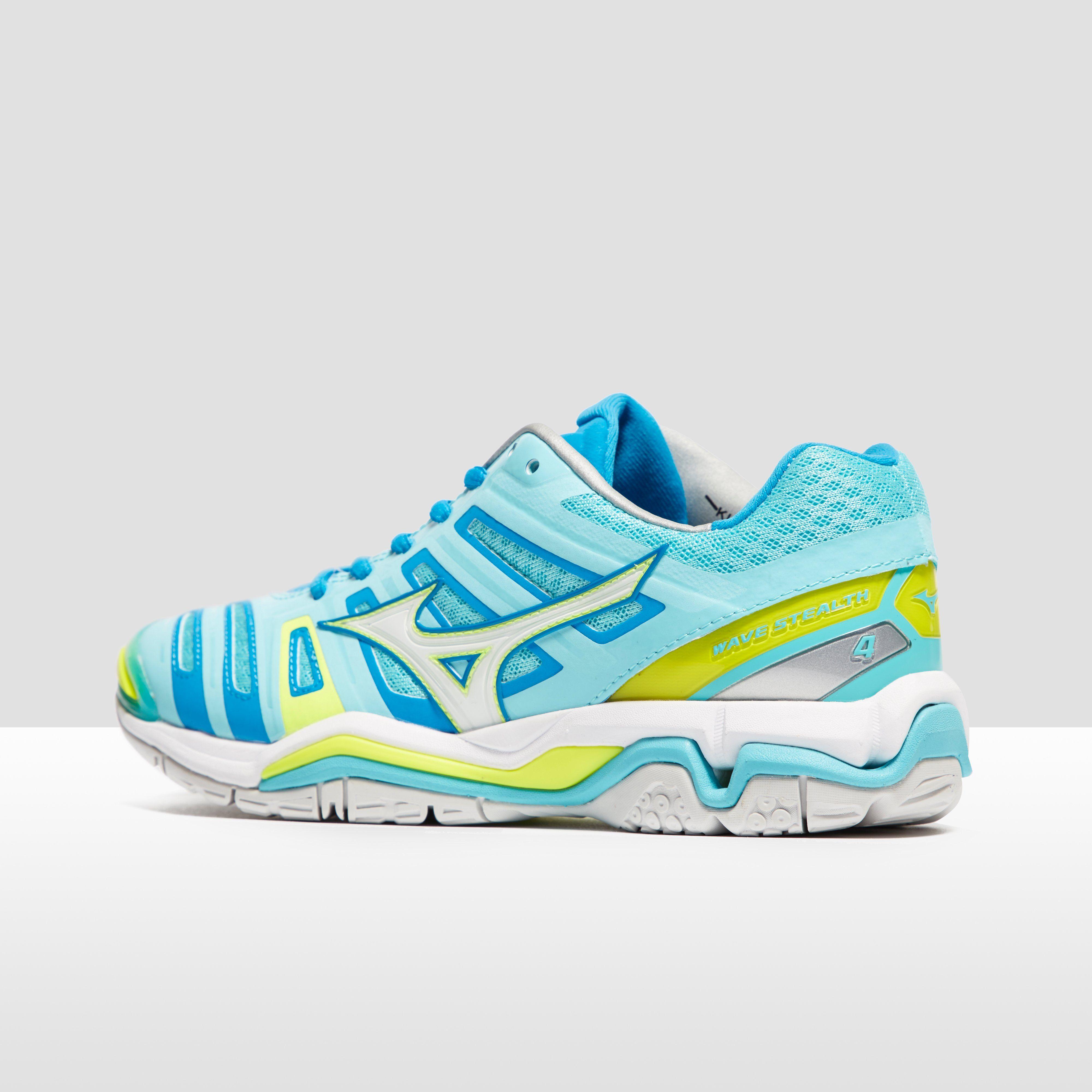 Mizuno Wave Stealth 4 Women's Running Shoes