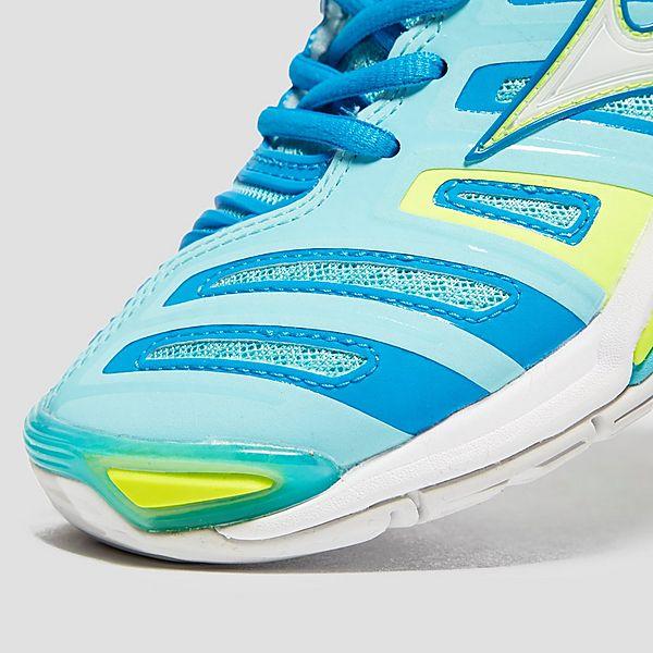 bb90aa5a3b51 Mizuno Wave Stealth 4 Women's Netball Shoes   activinstinct