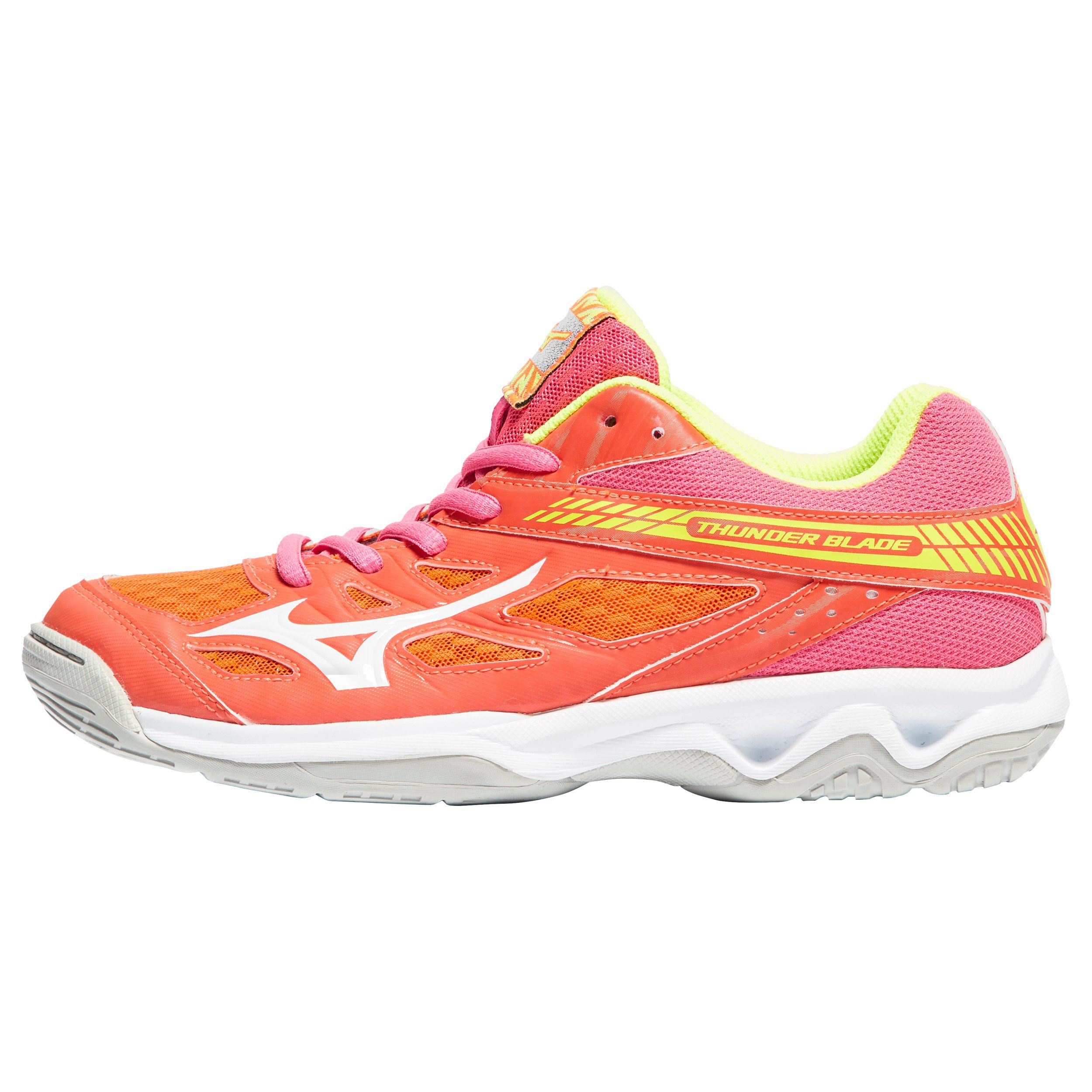 Mizuno Thunder Blade Women's Court Shoes
