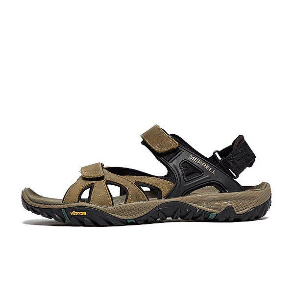 2eeed3238729 Merrell All Out Blaze Sieve Convertible Men s Walking Sandals ...