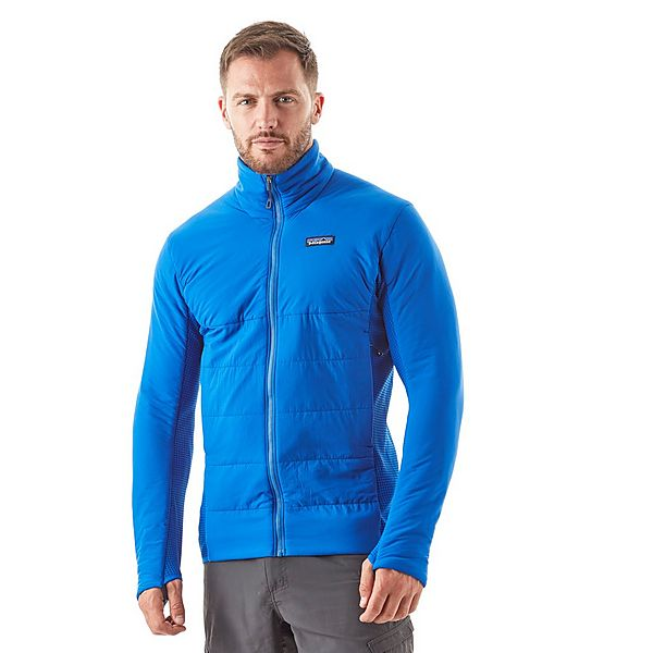 Patagonia Nano-Air Light Hybrid Men s Jacket  faf24b01e139