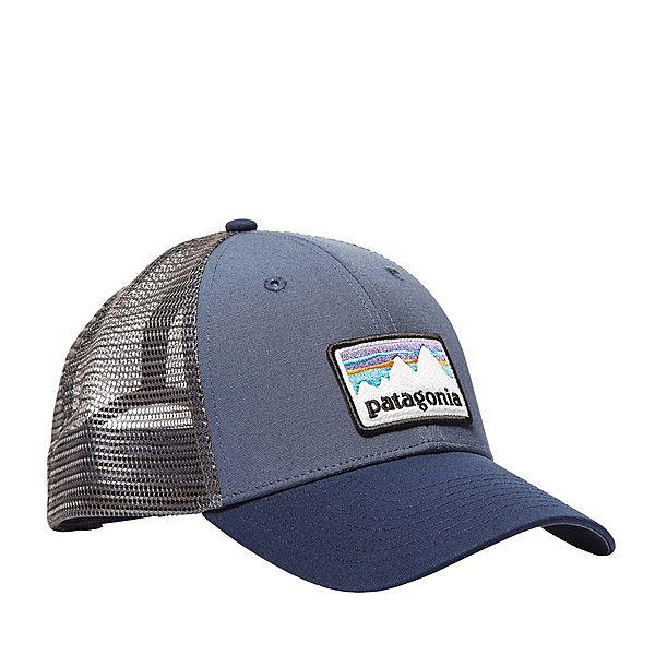 13b07f737397a Patagonia P-6 LoPro Trucker Men s Cap