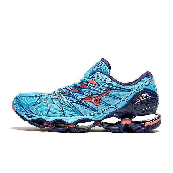 reputable site ee6bf 995cb Mizuno Wave Prophecy 7 Women s Running Shoes