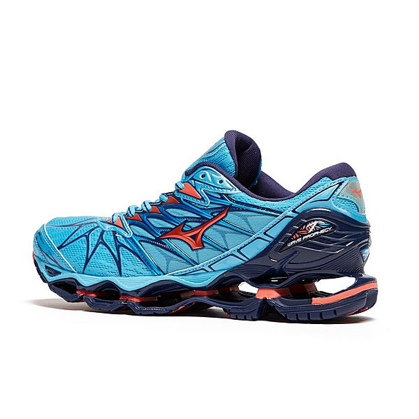 hot sale online 4b617 cc8a9 Mizuno Wave Prophecy 7 Women's Running Shoes | activinstinct