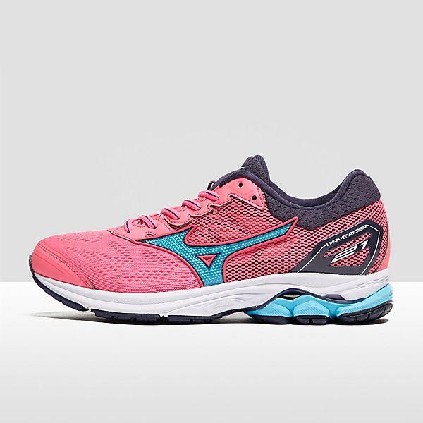 Mizuno Wave Rider 21 Women s Running Shoes  724074ba1