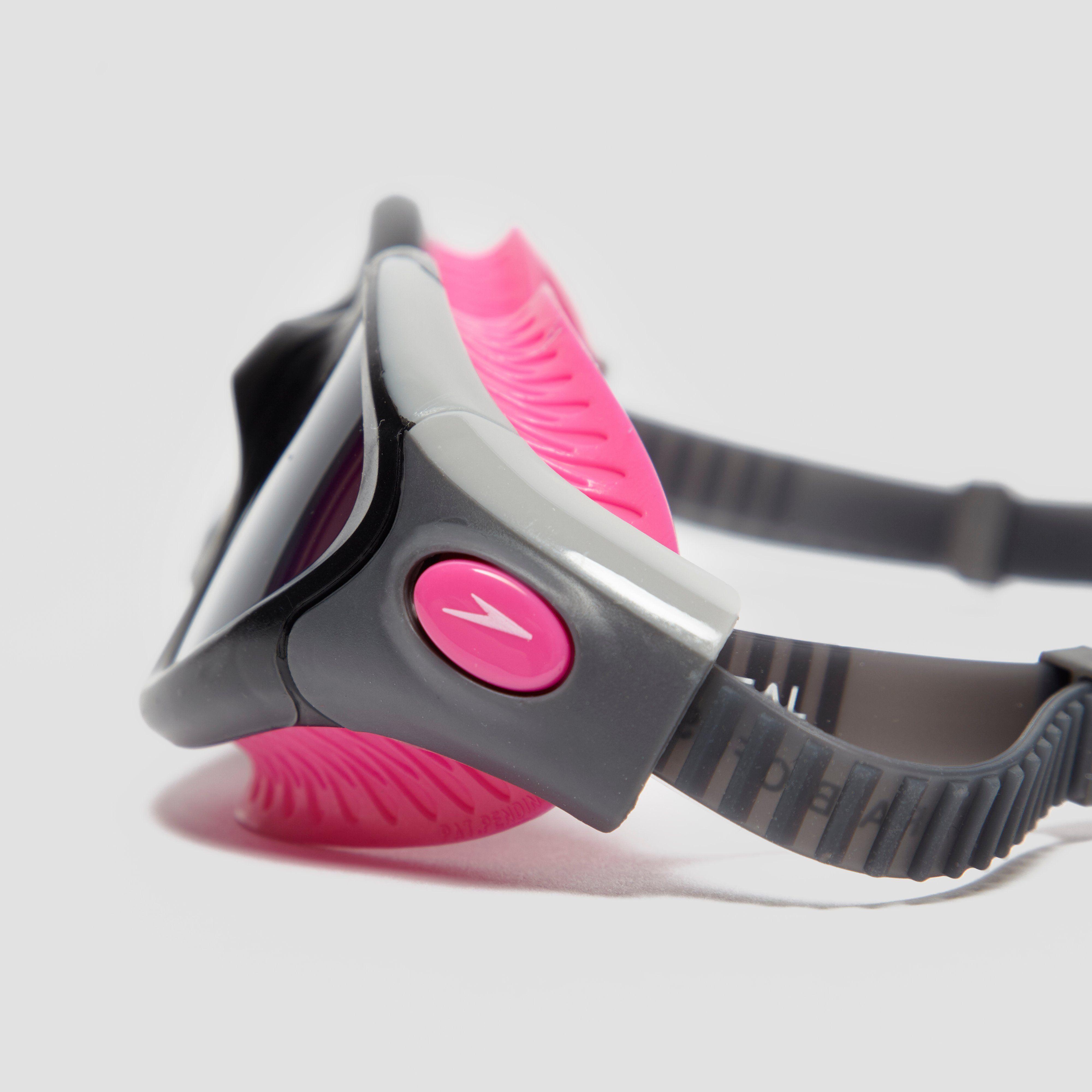 Speedo Futura Biofuse Flexiseal Women's Swimming Goggles