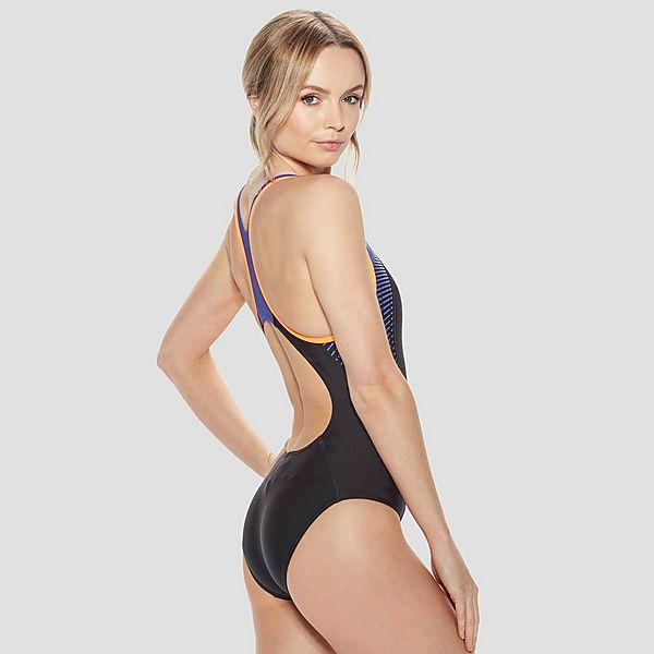 catch lowest discount promo codes Speedo Fit Laneback Women's Swimsuit | activinstinct