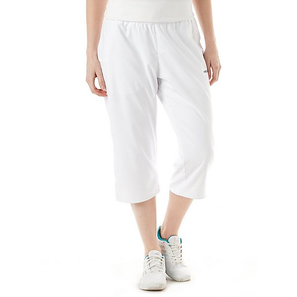 Head Club Capri Women's Pants