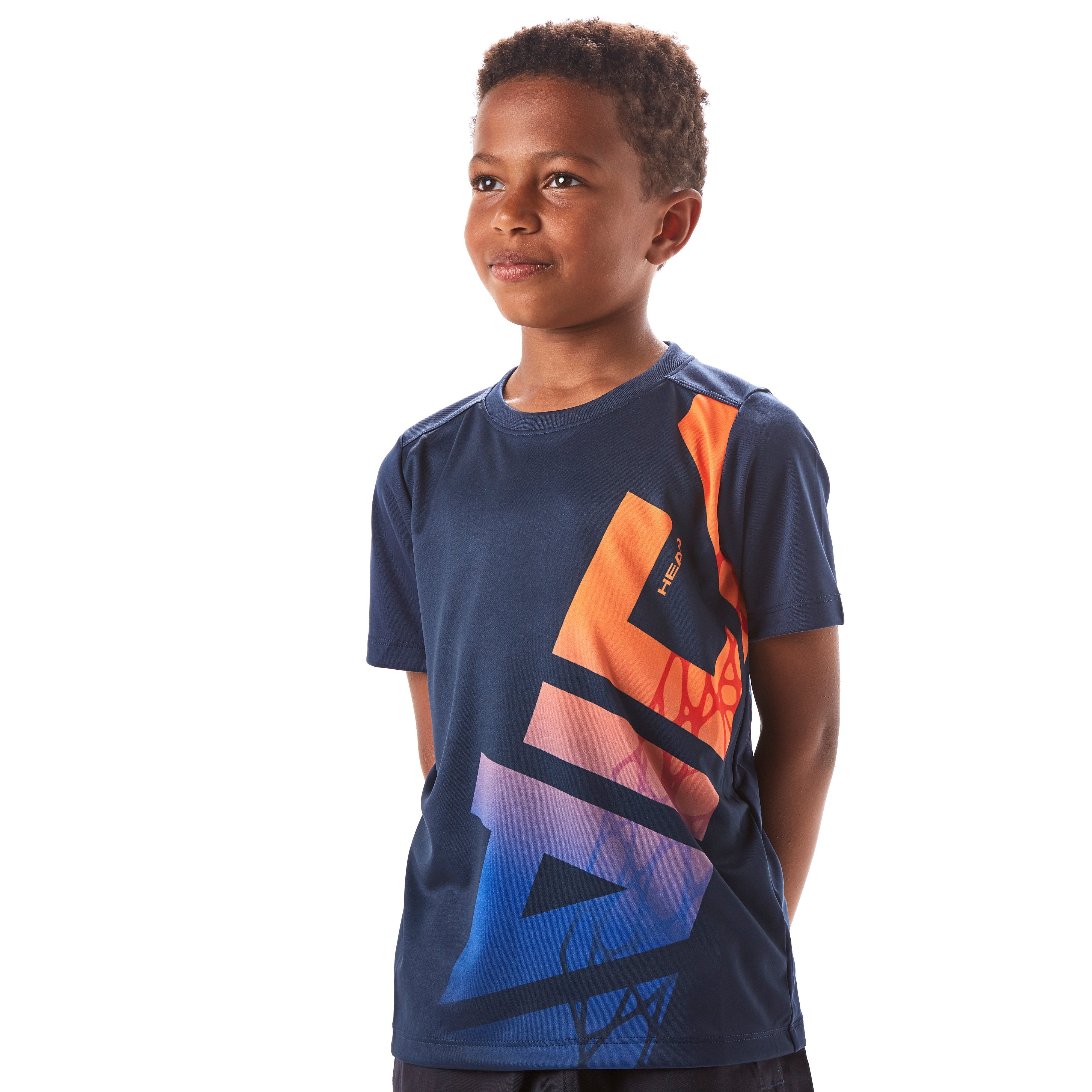 Head Vision Radical Junior T-Shirt