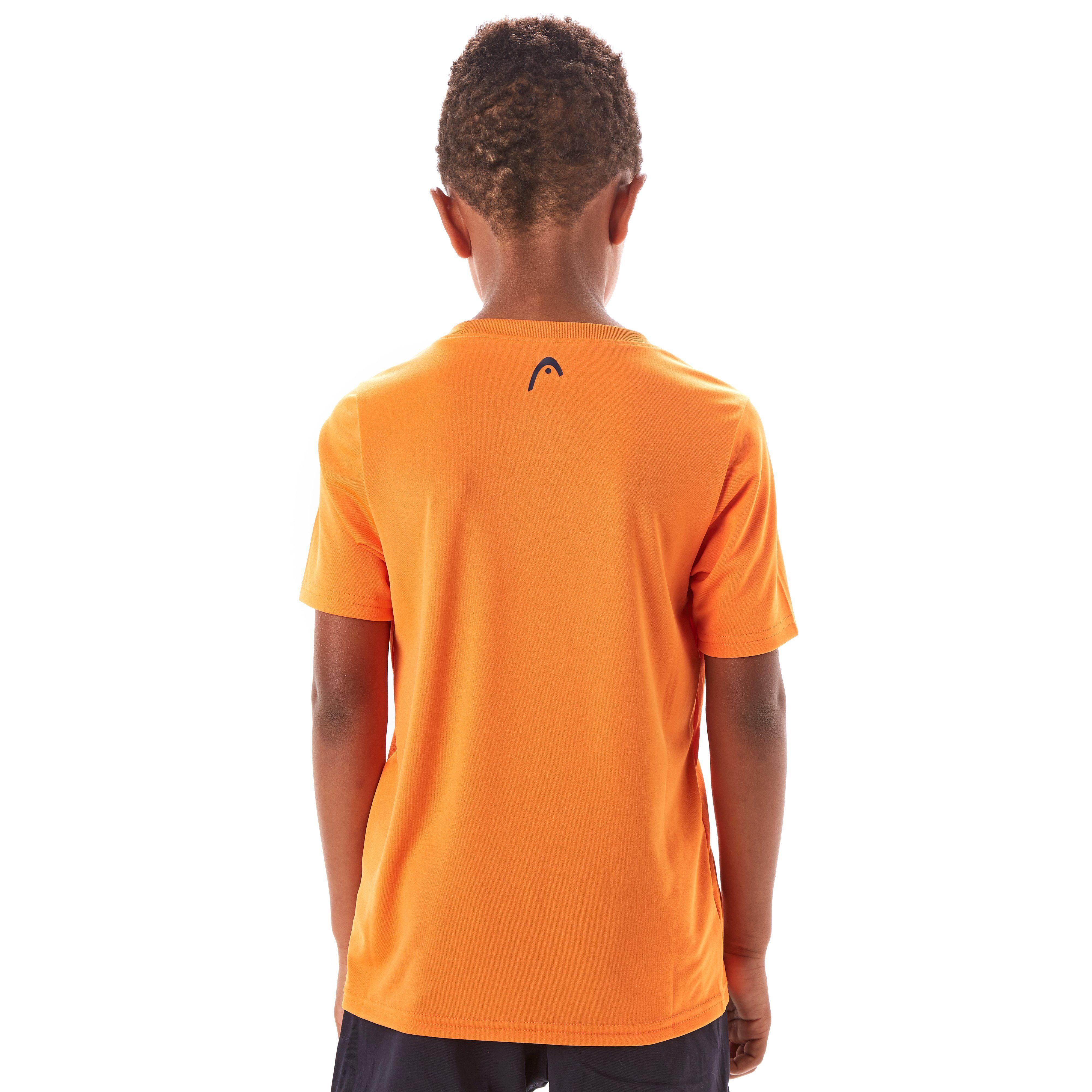 Head Basic Tech Junior T-Shirt