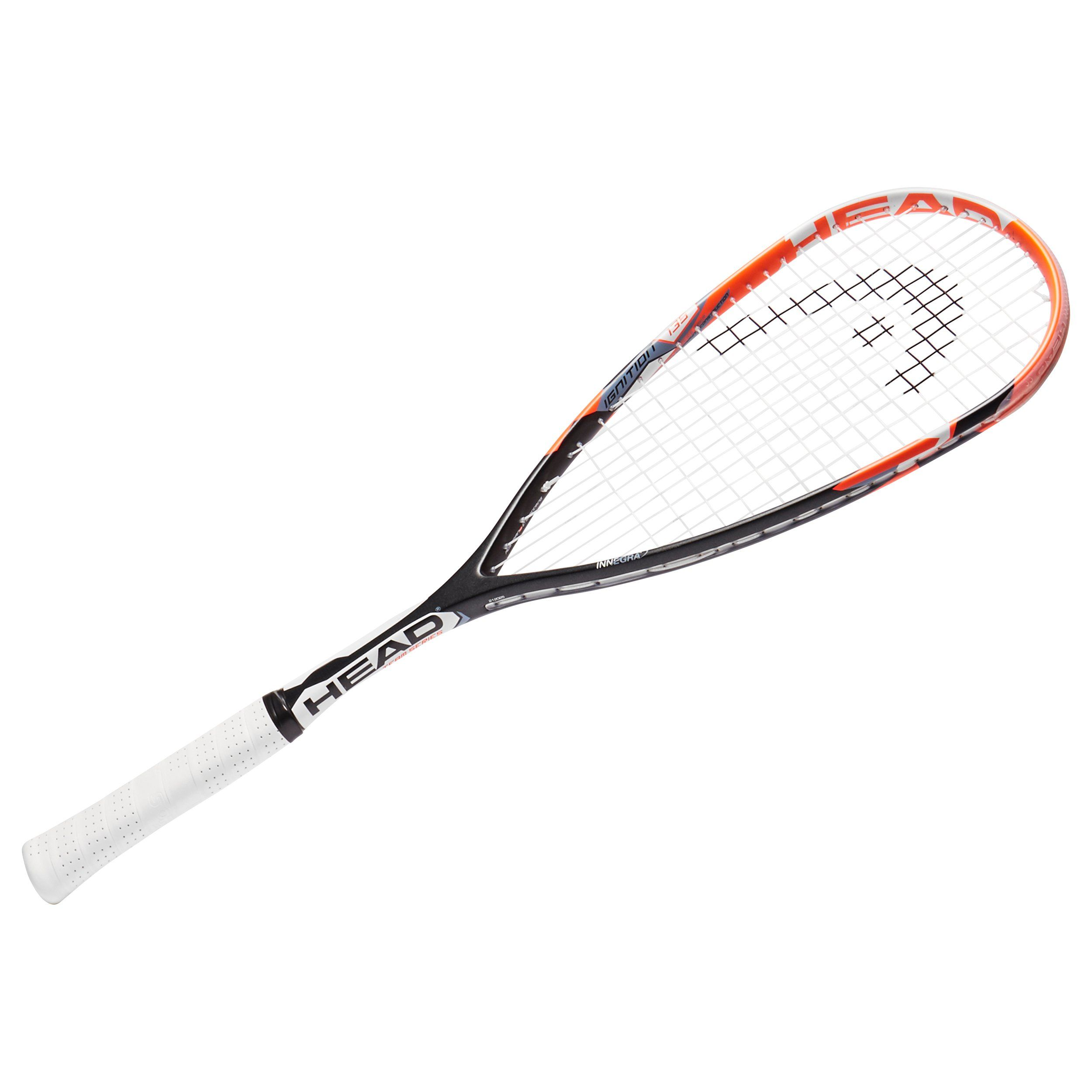 Head Ignition 135 Squash Racket