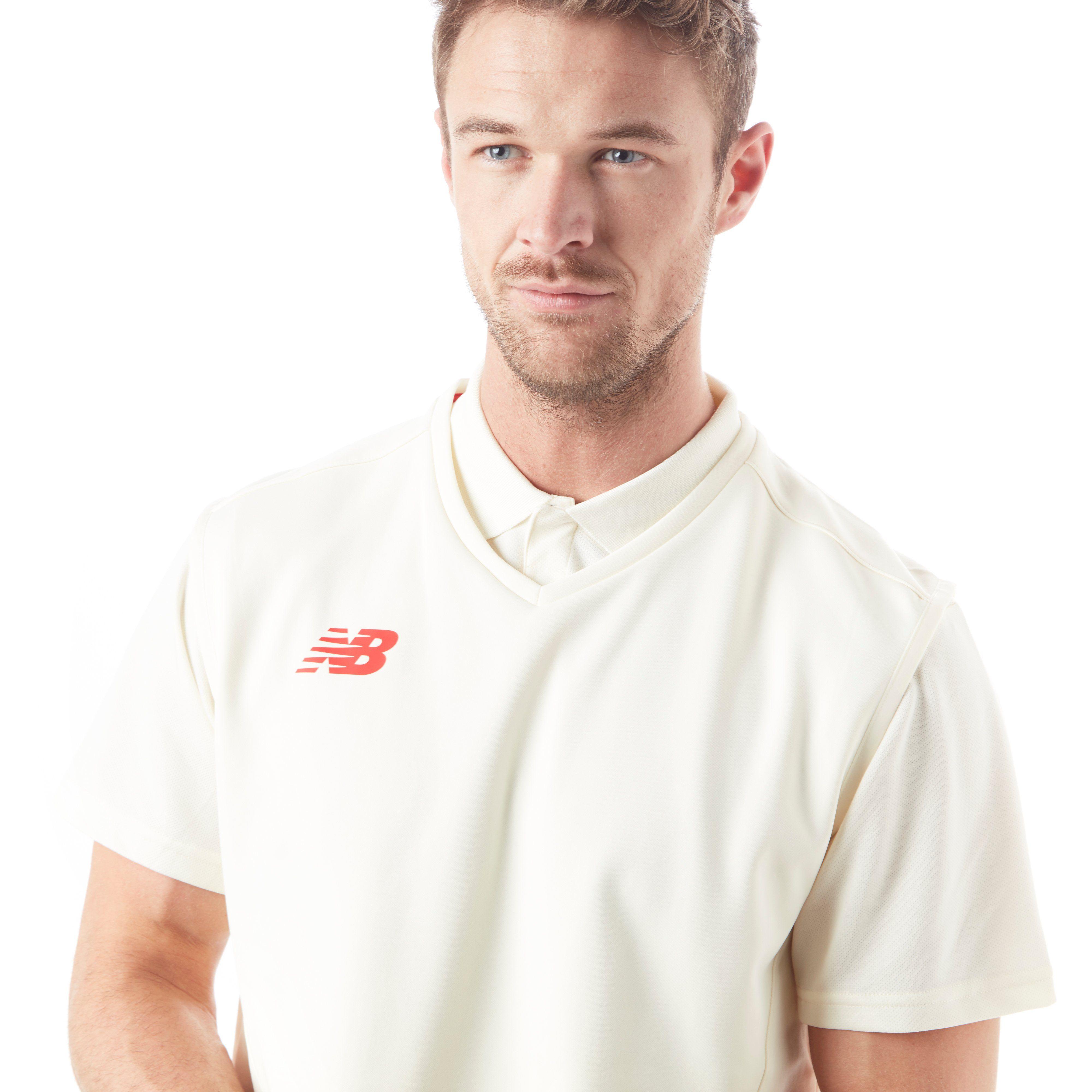 New Balance Sleeveless Men's Cricket Vest