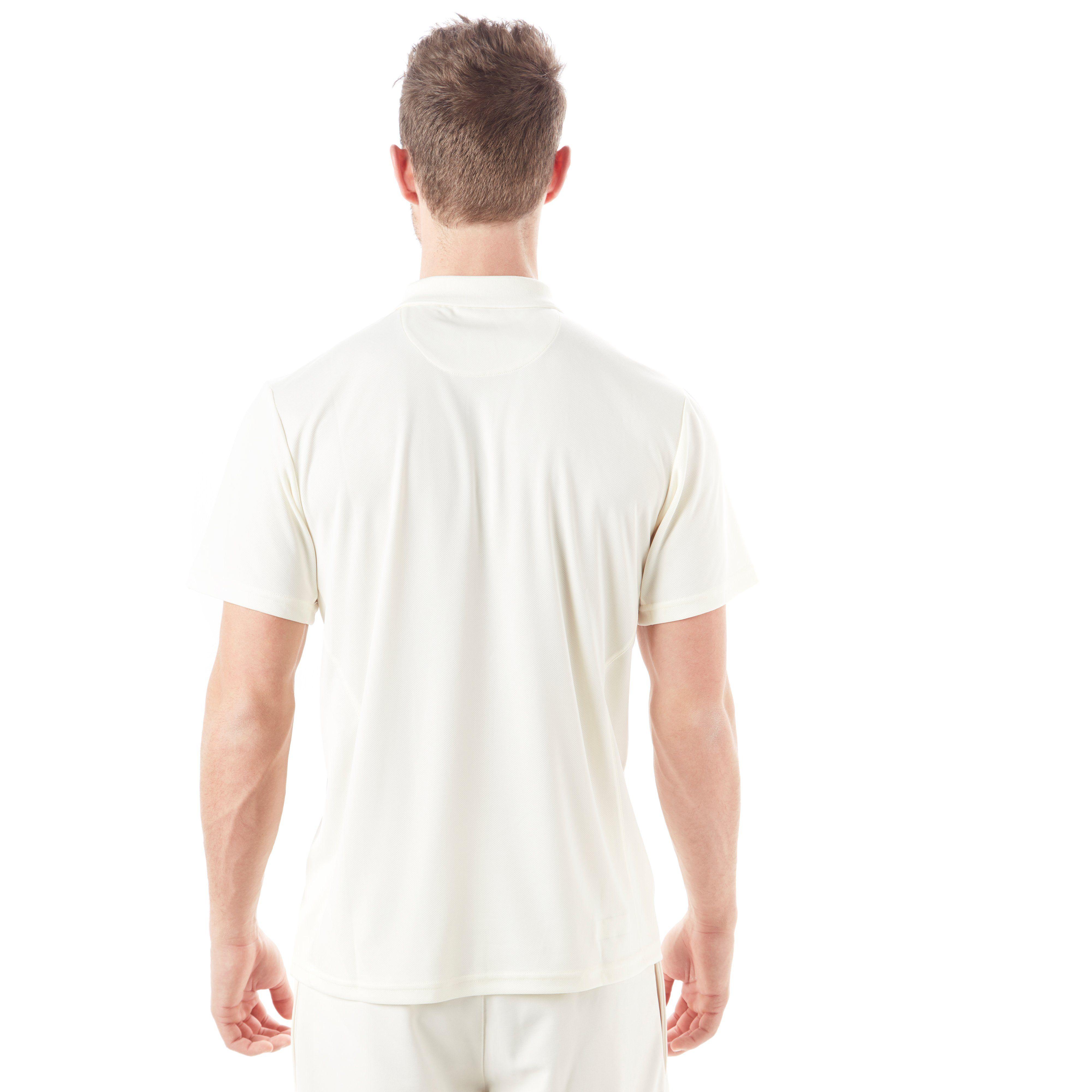 New Balance Polo Men's Cricket Top