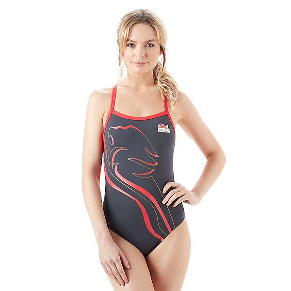 1a8176304ee Arena Commonwealth Games Edition Women's Swimsuit | activinstinct