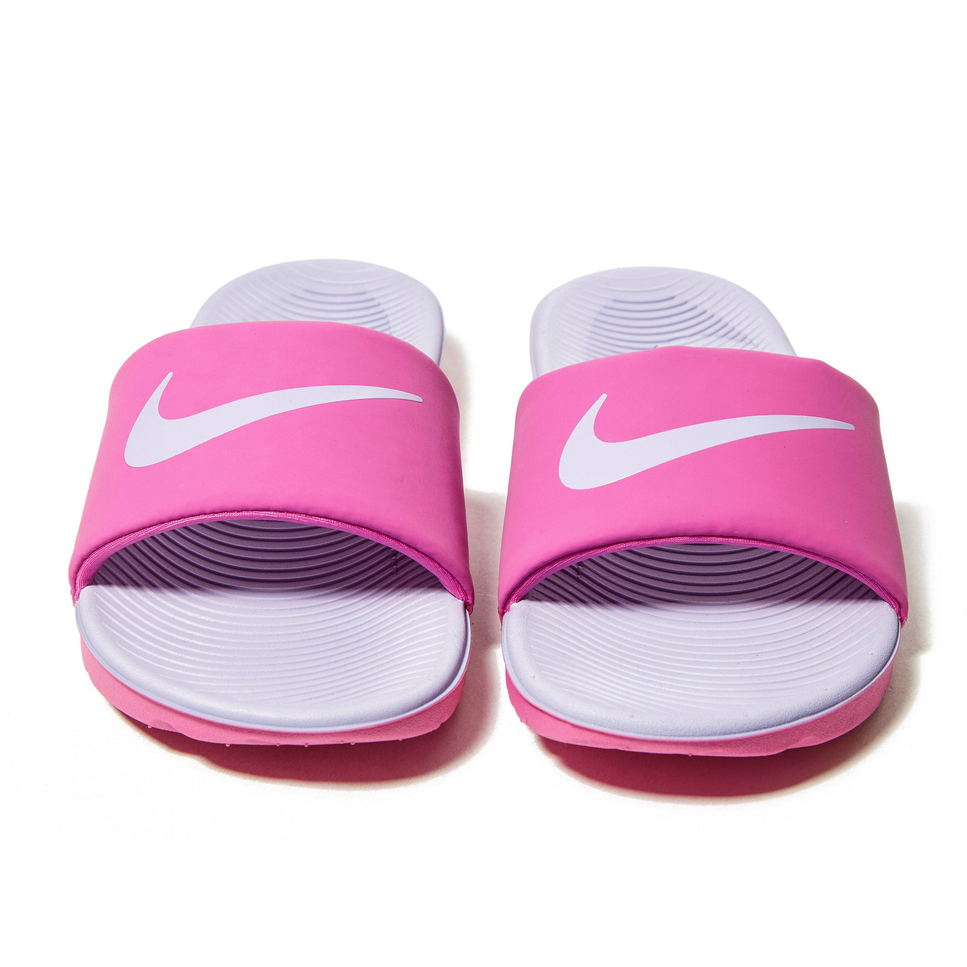 Nike Kawa Junior Slide Sandals