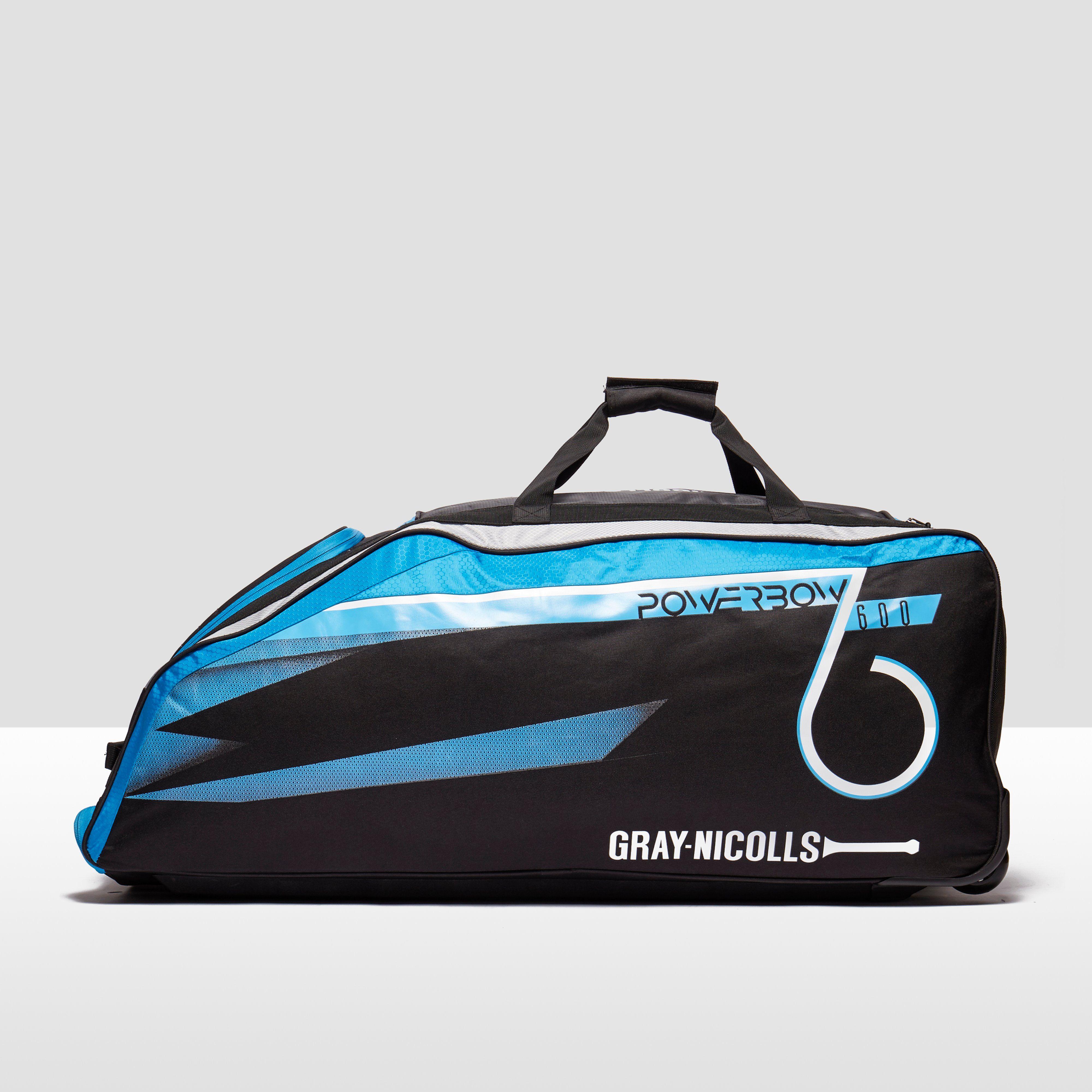 Gray Nicolls Powerbow 6 600 Cricket Bag