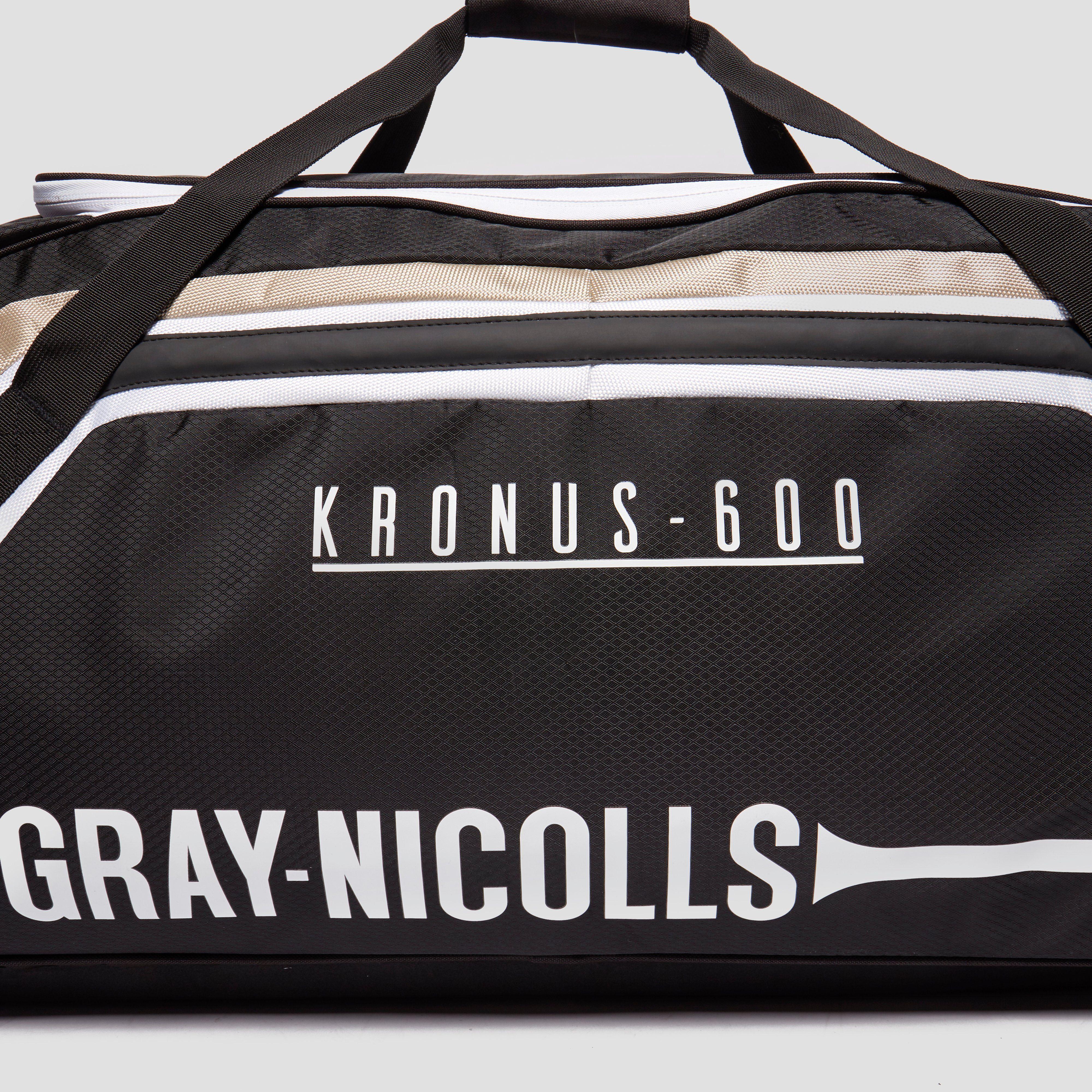 Gray-Nicolls Kronus 600 Wheelie Bag