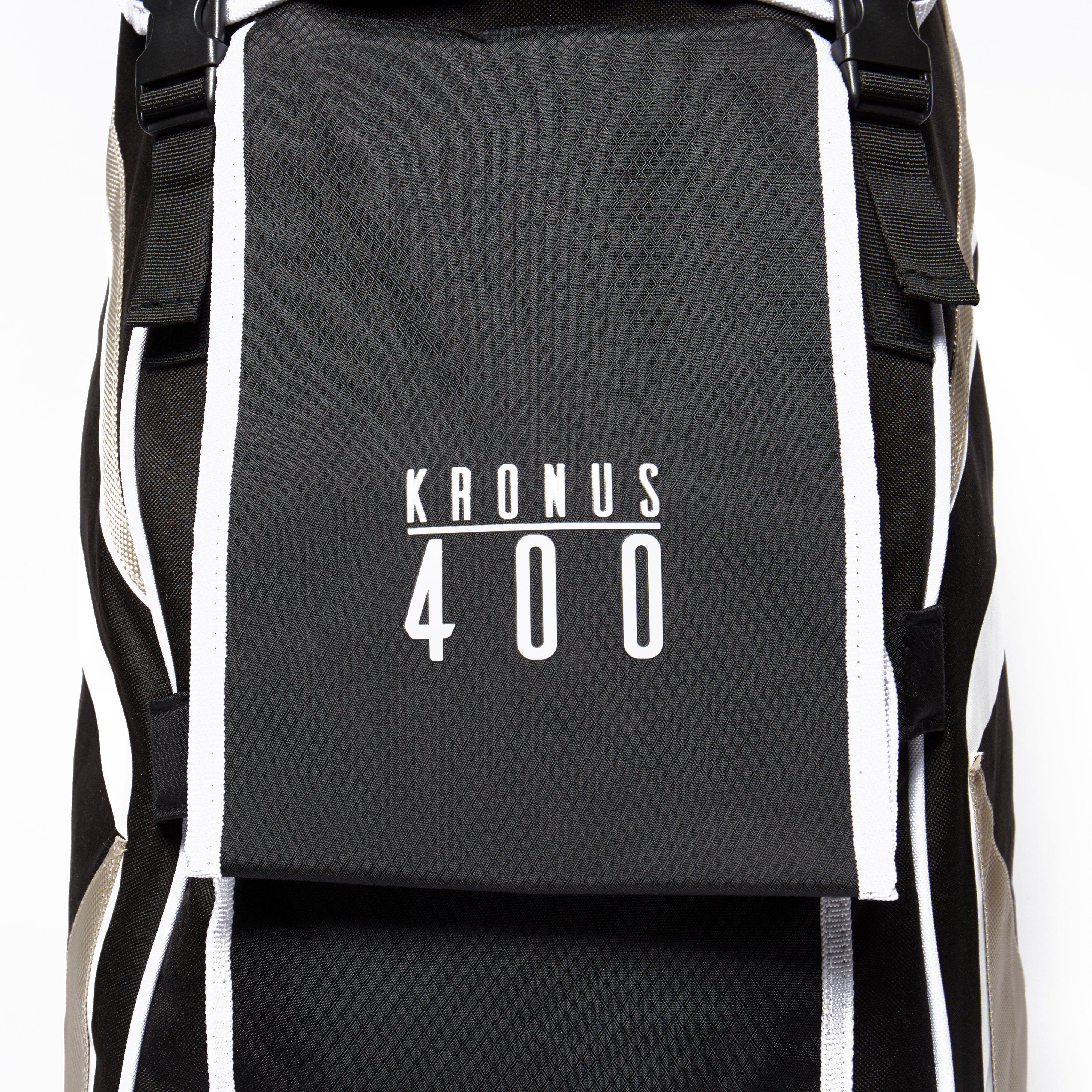 Gray-Nicolls Kronus 400 Duffel Bag