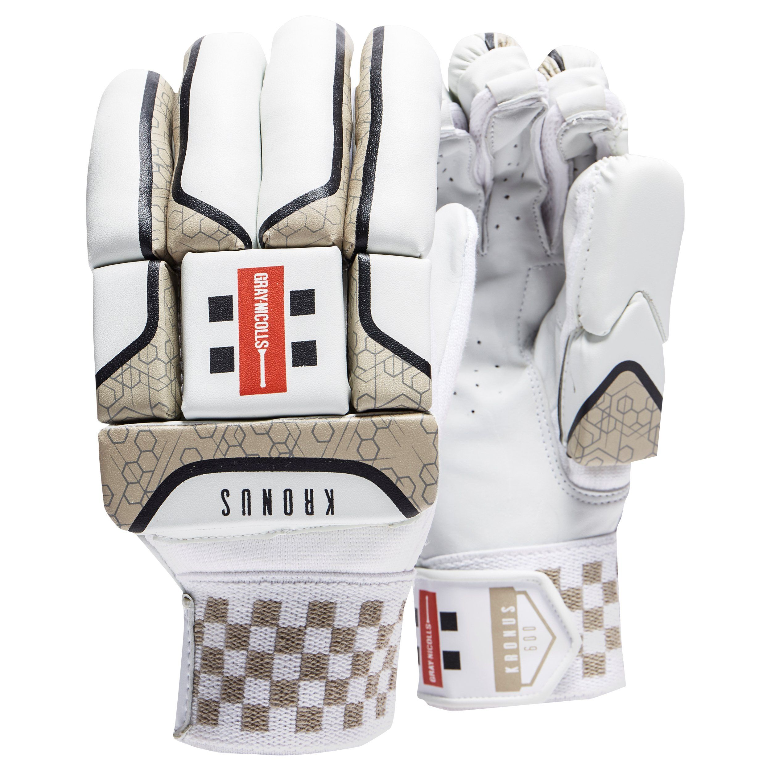 Gray Nicolls Kronus 600 Junior Batting Gloves