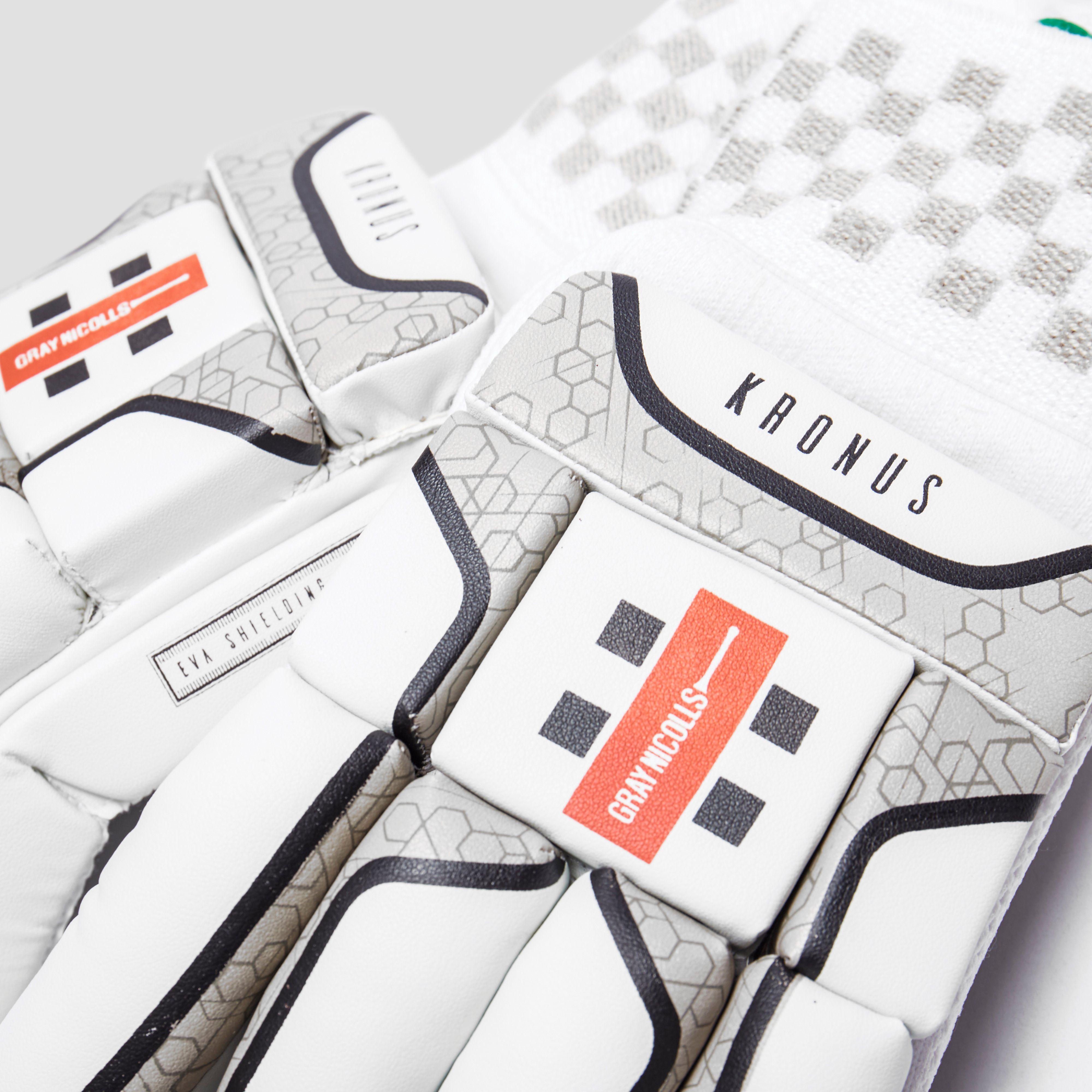 Gray Nicolls Kronus 600 Junior Cricket Gloves