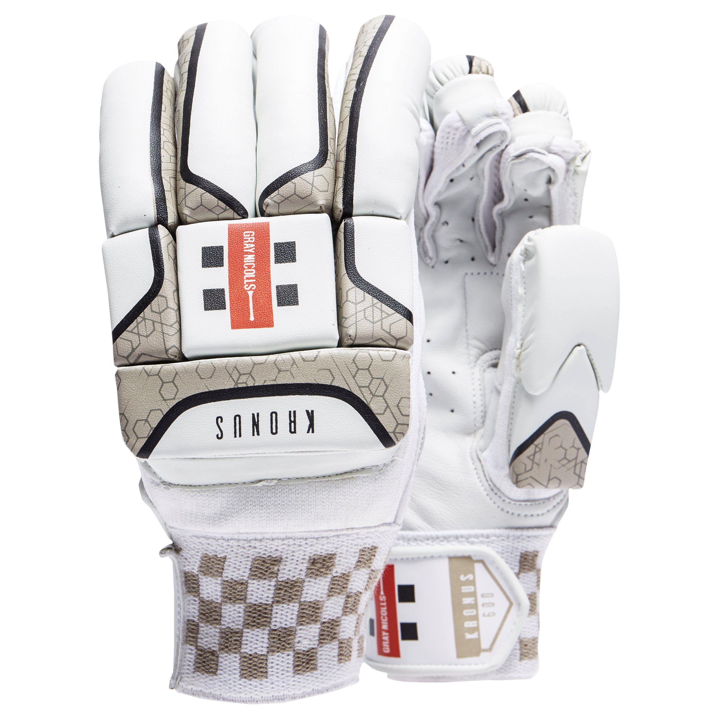 Gray-Nicolls Kronus 600 Junior Cricket Gloves