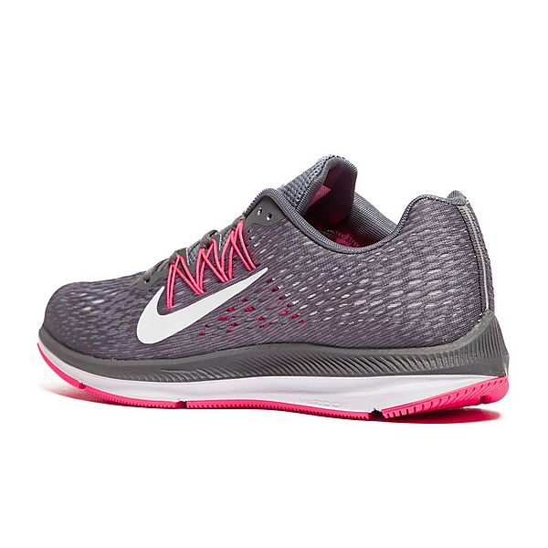 buy popular 8b4b8 b7535 ... good nike zoom winflo 5 womens running shoes b0446 9d54a