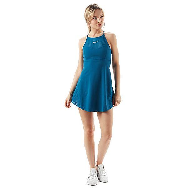 Nike Roland Garros Court Women's Tennis Dress