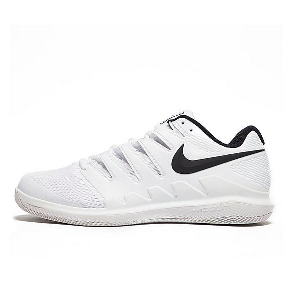 newest 468bf f9b22 Nike Air Zoom Vapor X HC Mens Tennis Shoes