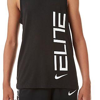 Nike Dri-FIT Elite Junior Tank Top