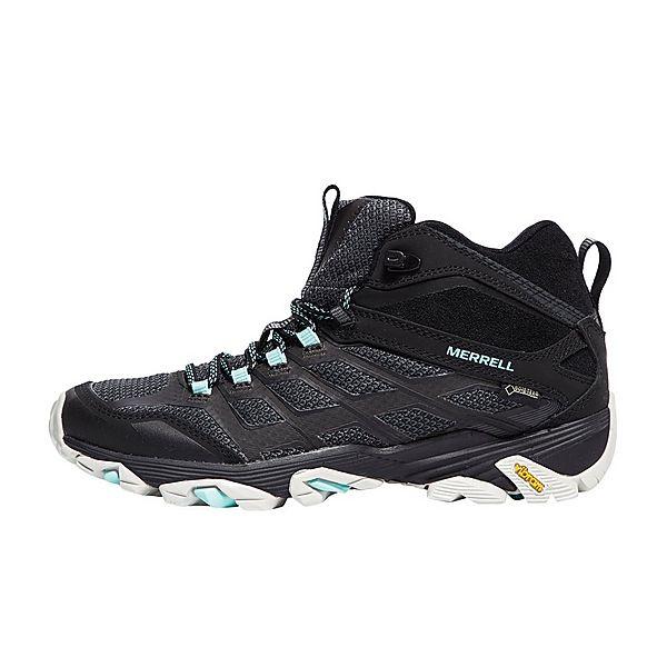 Boots Mid FST GTX Merrell Walking Women's Moab BZqgUwg