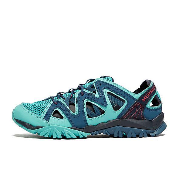 153a10ee81ed Merrell Tetrex Crest Wrap Women s Water Sandals