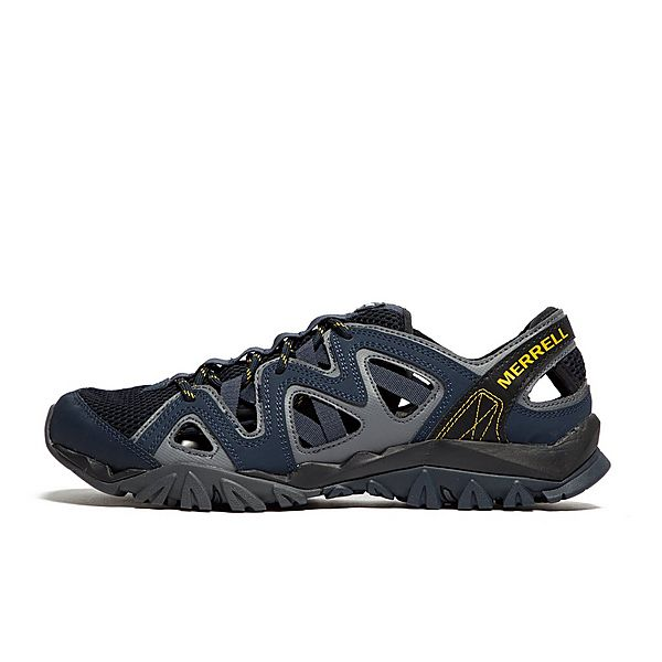 2d8a49a43e2b Merrell Tetrex Crest Wrap Men s Water Sandals