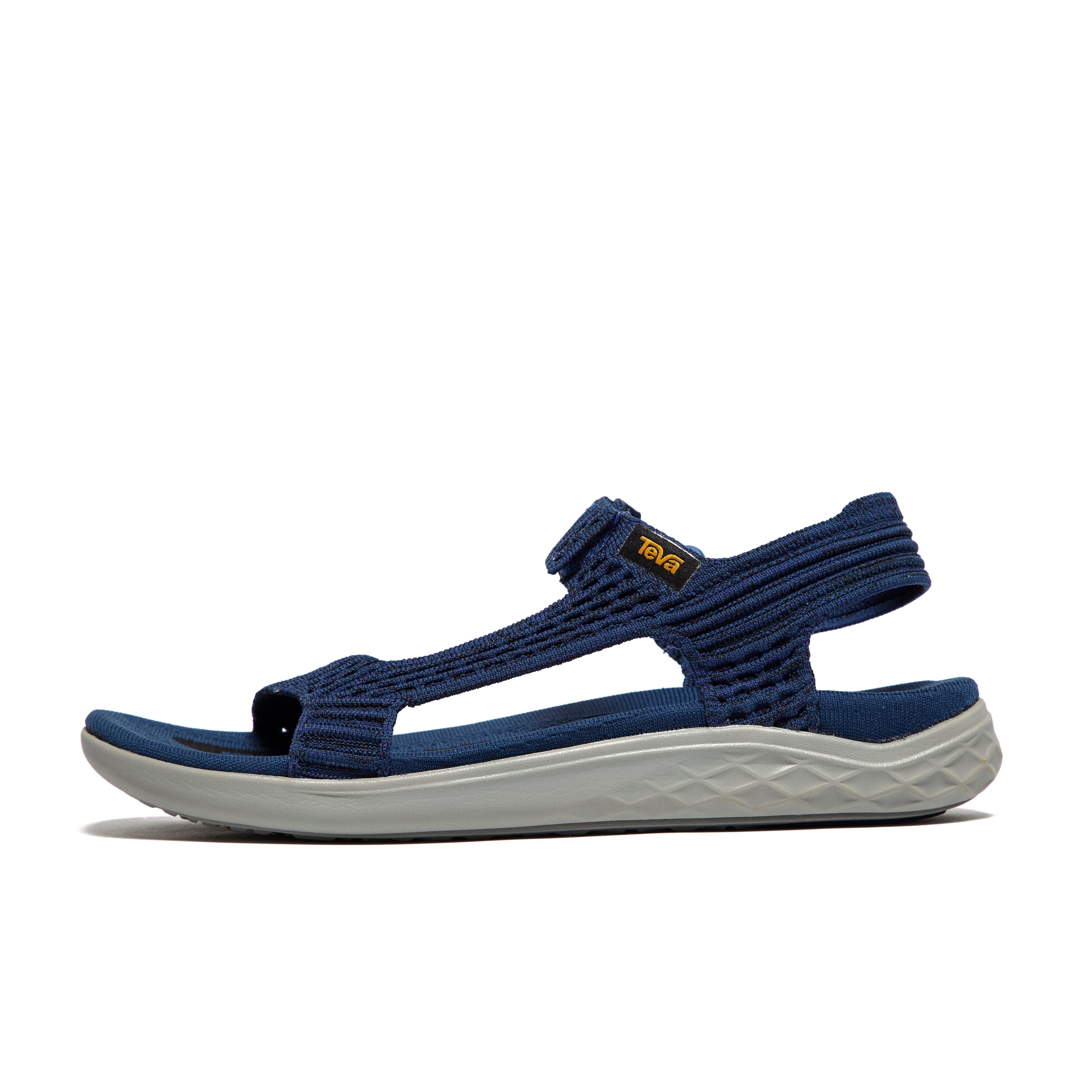 046f4a304023da Details about New Teva Terra-Float 2 Knit Universal Men's Walking Sandals