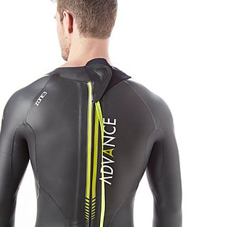 Zone3 Advance Men's Triathlon Wetsuit