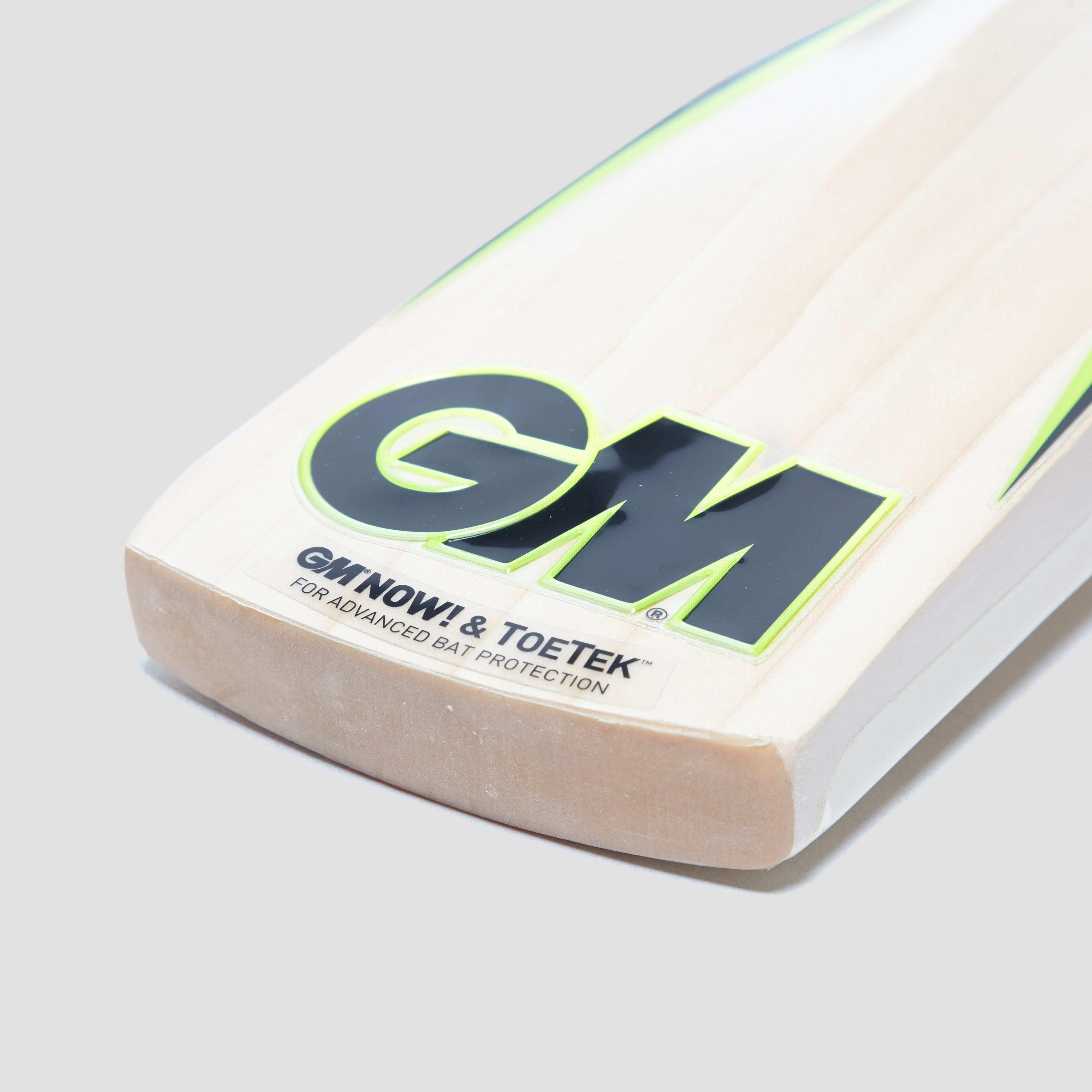 Gunn & Moore Zelos L555 606 Cricket Bat